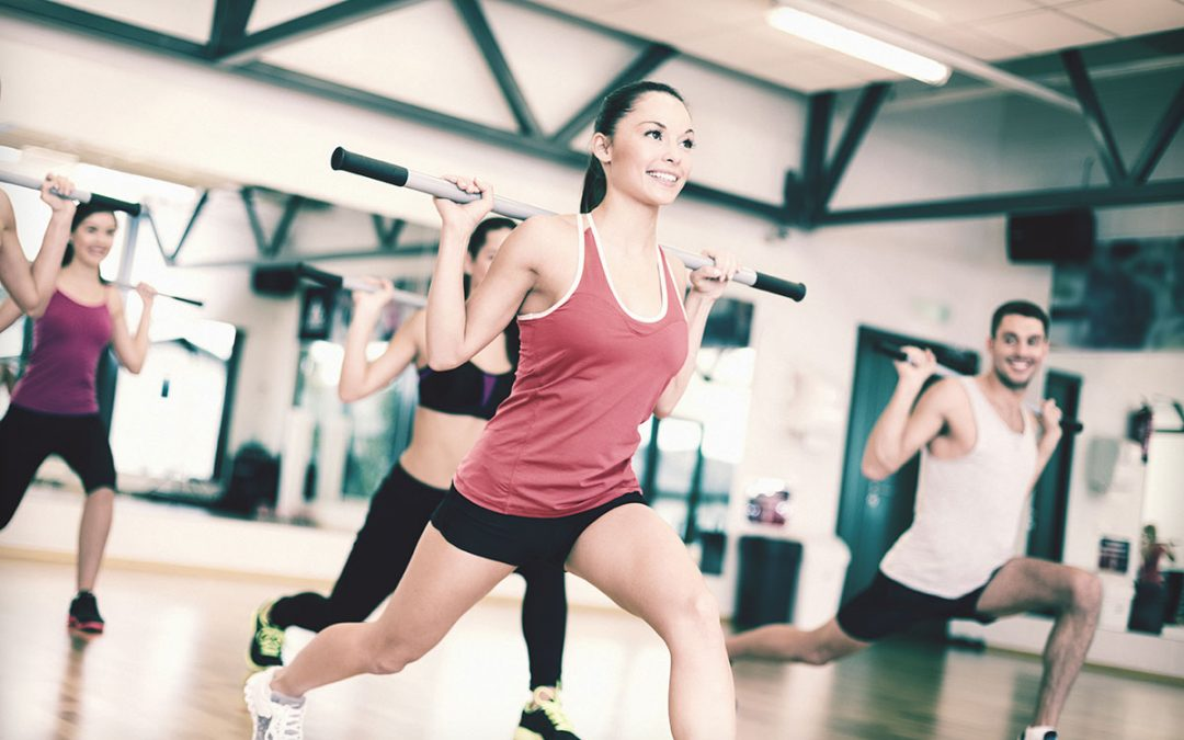 The key to strengthening your glutes for summer