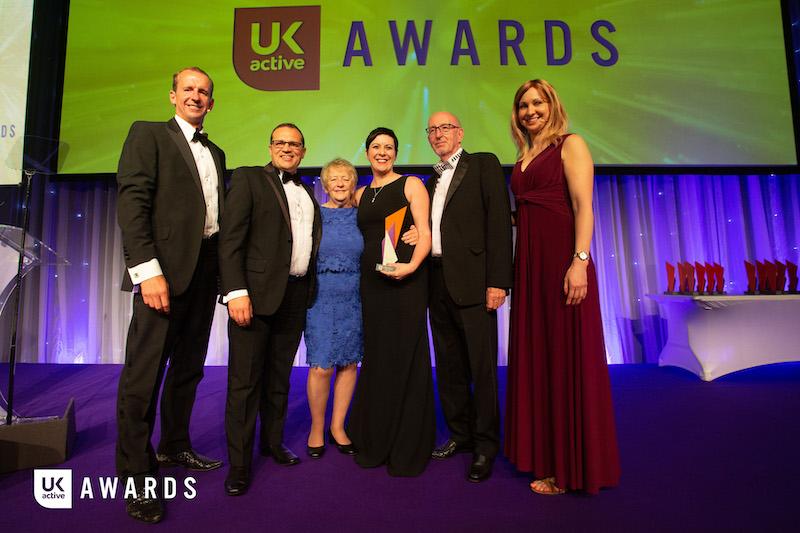 Dementia Friendly Community Group in Hadleigh wins national award