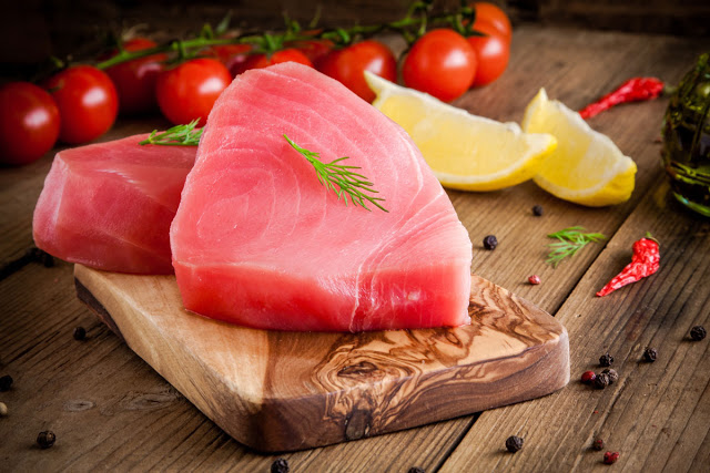 Oily fish is the perfect add to your diet