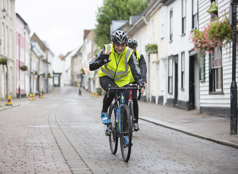 Bury Goes Biking 2019