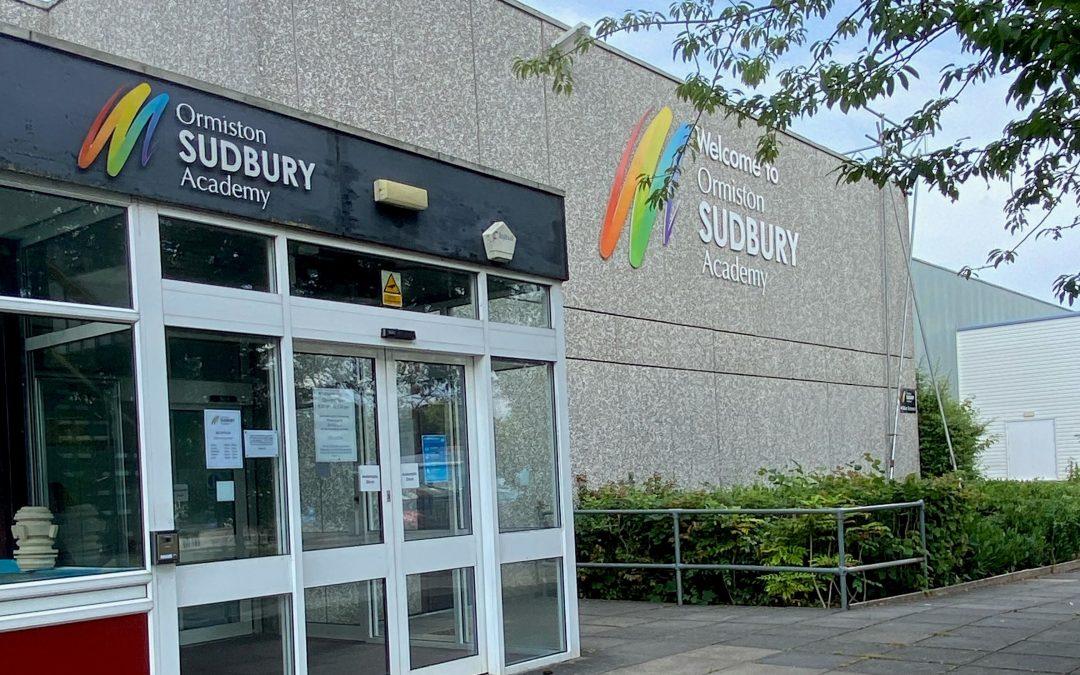 Sudbury Sports Centre closes