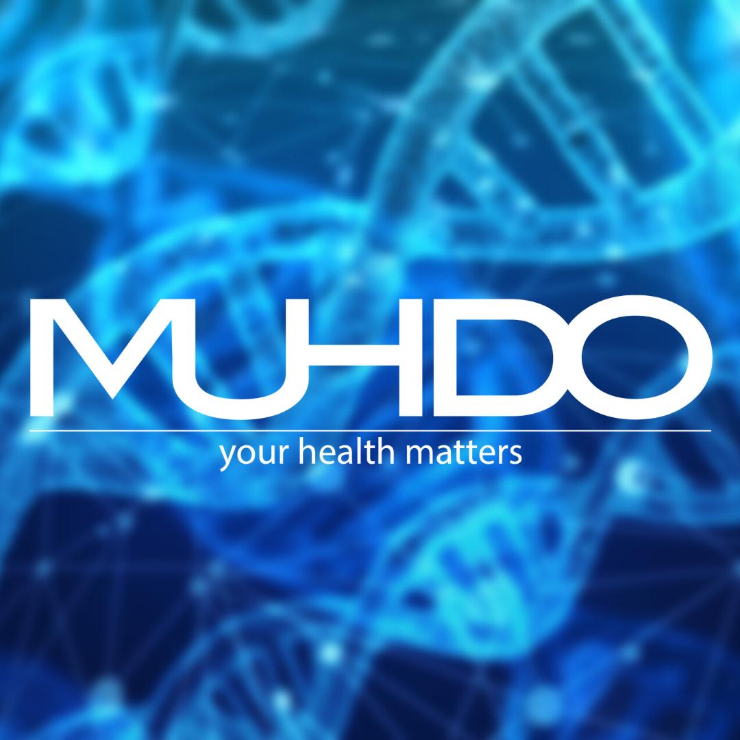 Muhdo Health DNA Testing
