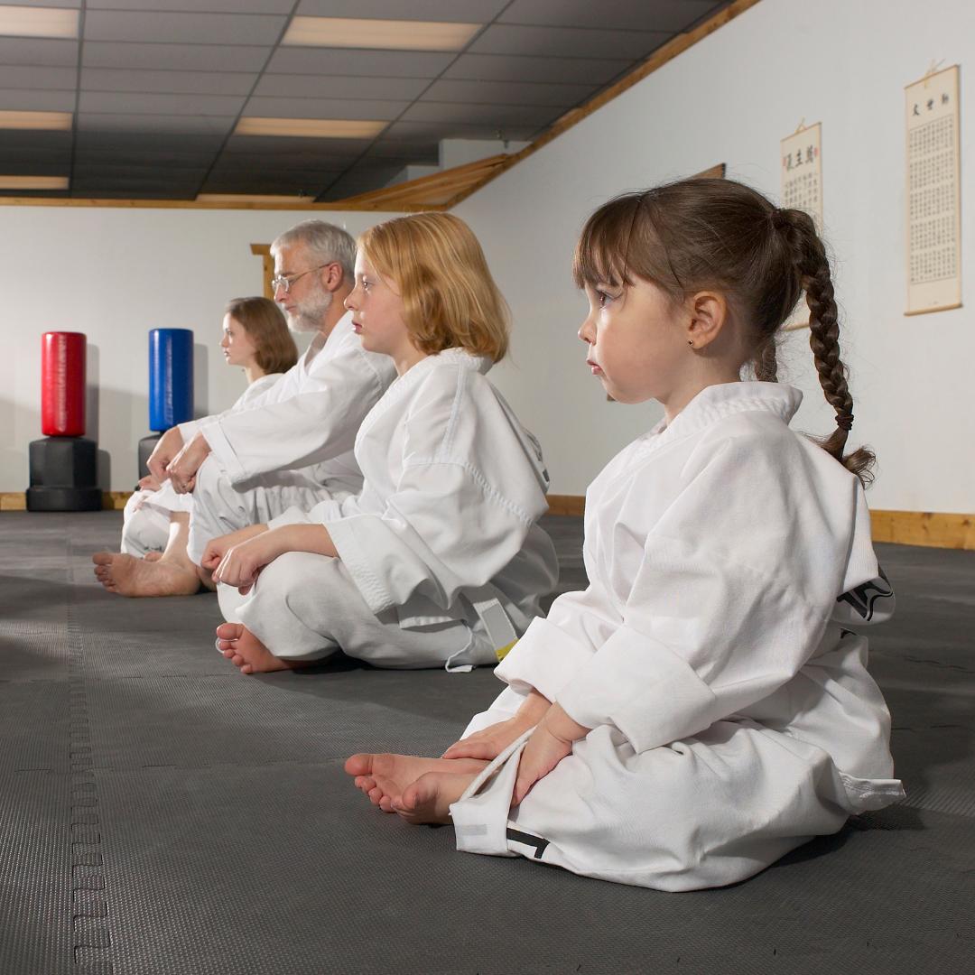 martial arts image