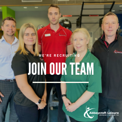 staff members - join our team